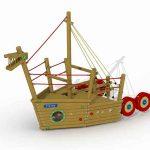 jeu à thème bateau viking